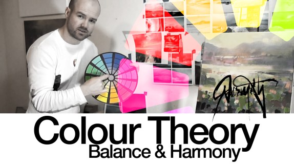 Colour Theory Videos Link