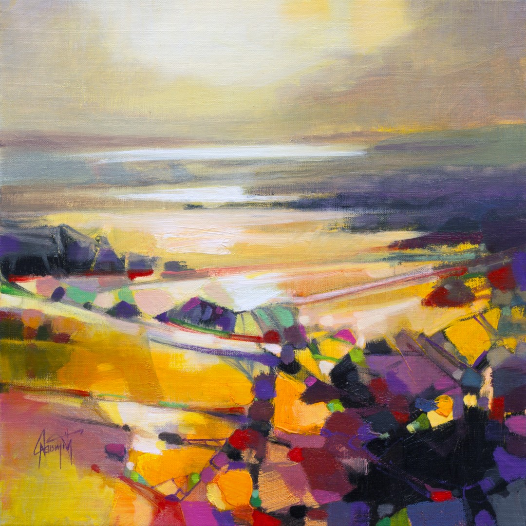 Available paintings small scott naismith for Call for mural artists 2014