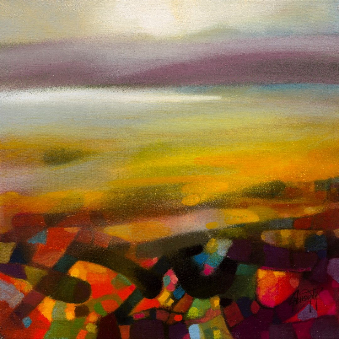 Underlying Potential by Scott Naismith