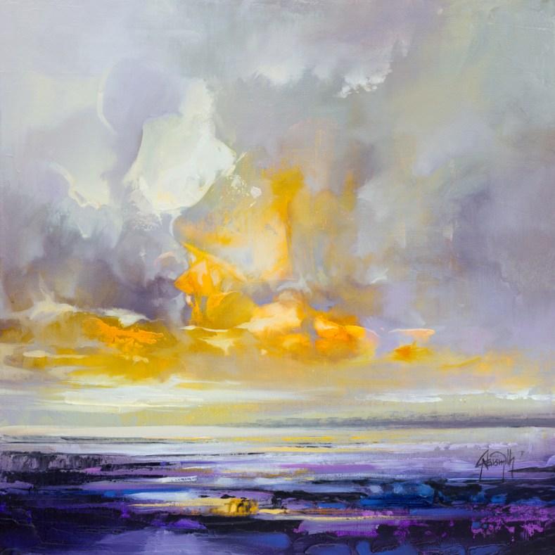 40cm Islay Sky