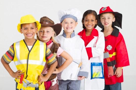Kids-Dream-Job
