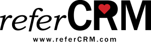 Refer CRM Logo