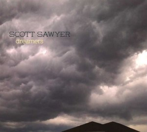 Scott Sawyer - Dreamers cover