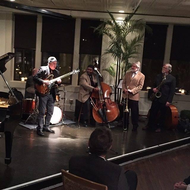 ecu-jazz-faculty