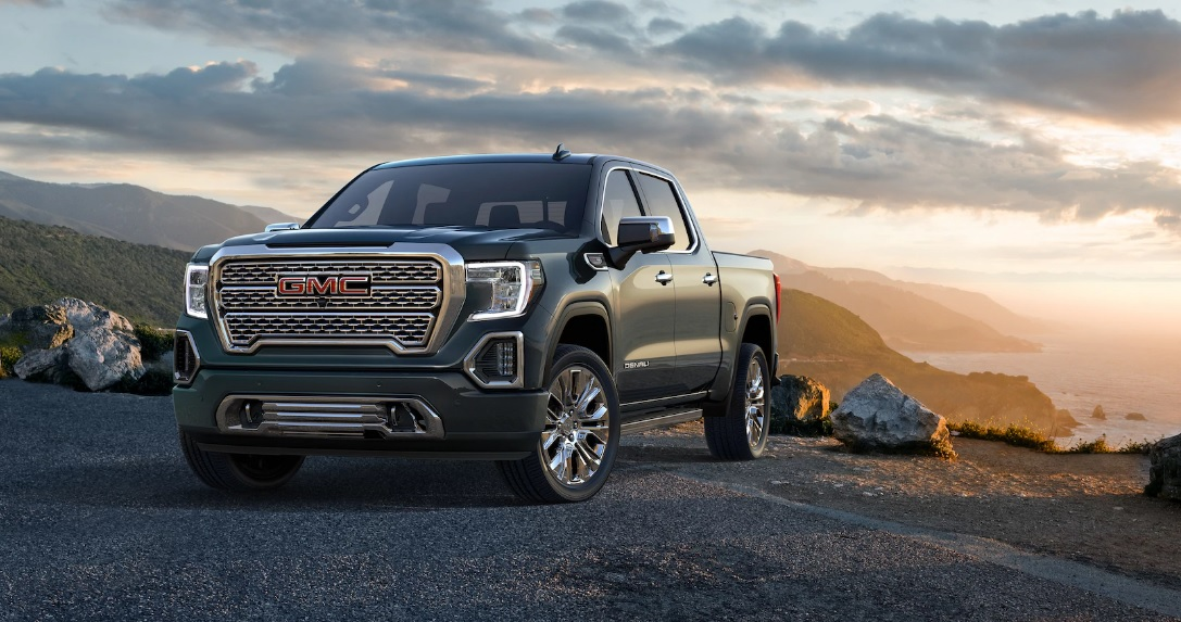 Wilcoxson Buick GMC is a Pueblo Buick  GMC dealer and a new car and     View Inventory Why Buy 2019 GMC Sierra in Pueblo CO