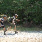 Boy Scout Image -- Brownsea