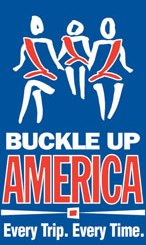 Boy Scout Image -- Buckle Up