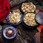 Boy Scout Image -- Campfire Cuisine
