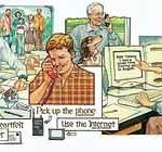 Boy Scout Image -- Connectedness