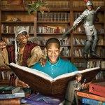 Boy Scout Image -- Guy Books