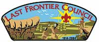 Boy Scout Image - Last Frontier Council
