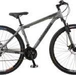 Boy Scout Image -- Mountain Bikes