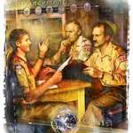 Boy Scout Image -- Right Thing