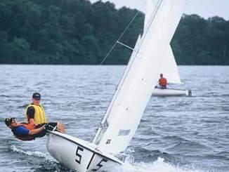 Boy Scout Image - Sea Scouts