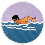 Boy Scout Image -- Swimming Tips