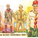 Boy Scout Image - Uniforms