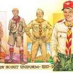 Boy Scout Image - Uniforms
