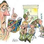 Boy Scout Image -- Webelos