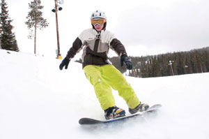 Winter Sport Safety Guidelines