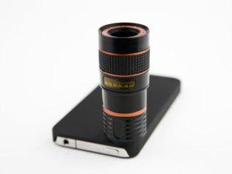 PhotoJojo iPhone Telephoto Lens