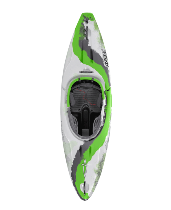 Axiom 6.9 Kayak by Dagger