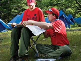 ScoutmasterConferences