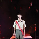 Alex Call at NOAC