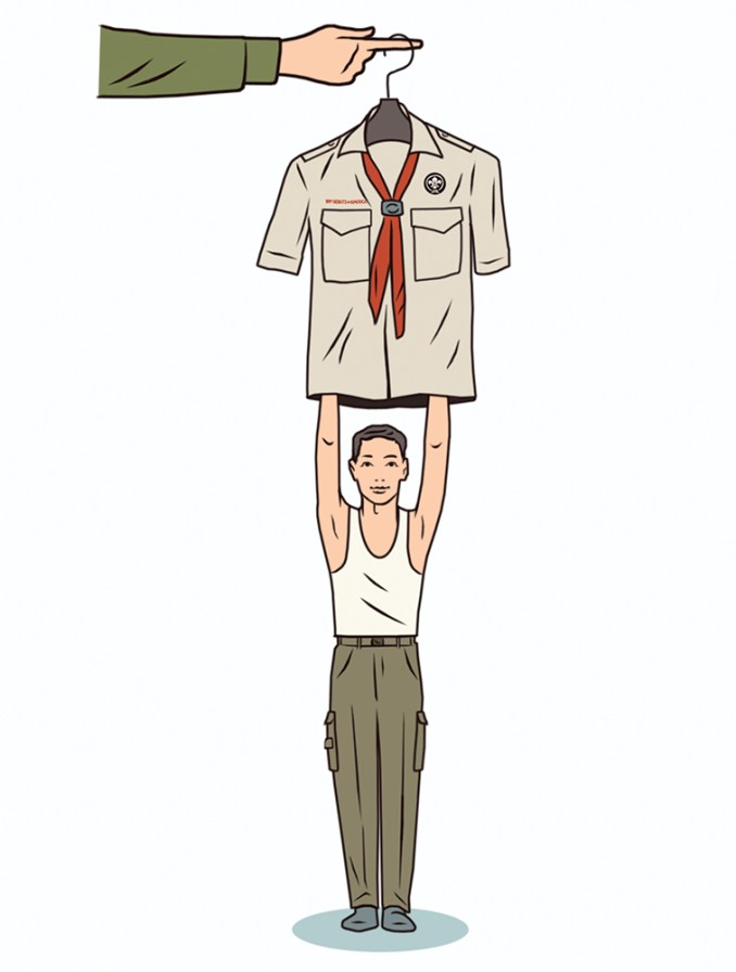 UniformSharing