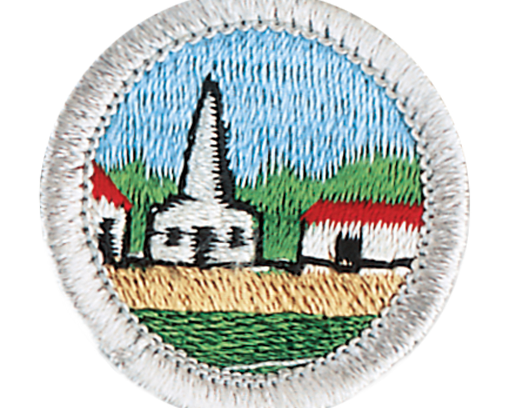 How to add interest to the Citizenship in the Community merit badge