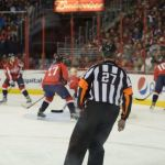 Tonight's NHL Referees & Linesmen – 10/19/16