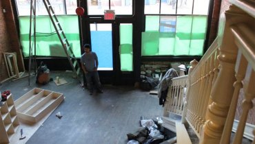 Gastown To Land Likely Keeper With The Upcoming Cork & Fin…