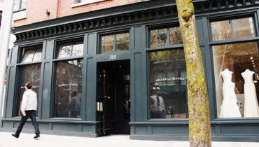 """""""Nelson The Seagull"""" Gets Set To Open On Carrall In Gastown"""