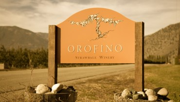 Orofino Strawbale Winery