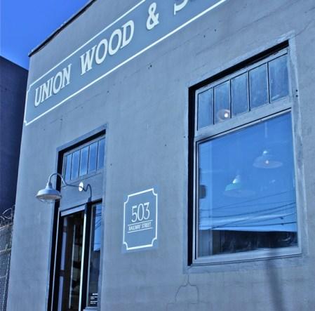 Union Wood & Supply Company
