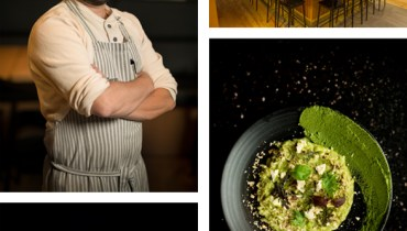 GOODS | Forage & Fraser Common Farm To Pair For BC Day Weekend Long Table Dinner