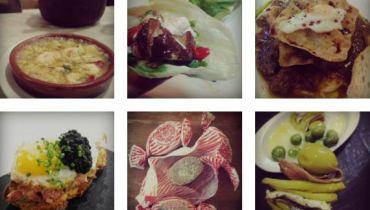 FIELD TRIP #602   Beaucoup Bakery Owner Jackie Kai Ellis' 10 Delicious Eats In Madrid