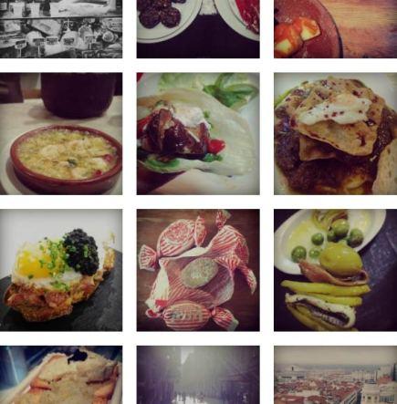 FIELD TRIP #602 | Beaucoup Bakery Owner Jackie Kai Ellis' 10 Delicious Eats In Madrid