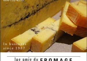 GOODS   Les Amis Du Fromage Hosting Les Petits Bonheurs Cream Puff Pop-Up Oct. 25