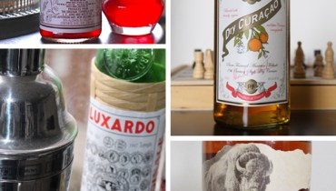 DRINKER | How To Build An Excellent Home Bar, One Drink (And Five Bottles) At A Time