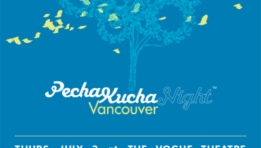 HEADS UP | Score Tickets & Check Out The Killer Crew Speaking At Pecha Kucha Night