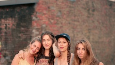 SOUNDTRACKING | New Foursome 'Frankie' Dials In Their Sound, Gets Set For Festivals
