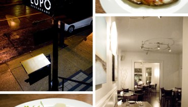 "OPPORTUNITY KNOCKS | Yaletown's Italian ""Lupo"" On Hunt For Prep Cook & First Cook"