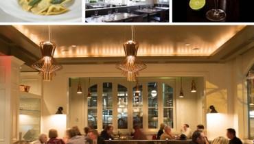 "GOODS | Yaletown's ""La Pentola"" Serving Up New Summer-Inspired Menu & Cocktail List"
