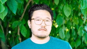 "VANCOUVERITES | Talking Process & Plans With Jeff Hamada, Creator Of ""Booooooom"""