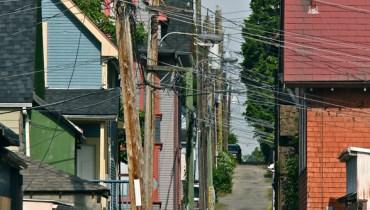 VANCOUVER LEXICON | Strathcona Village