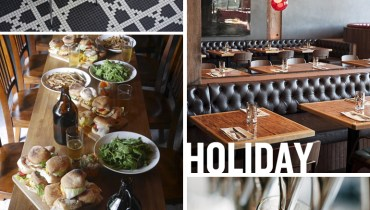 GOODS GUIDE | 75 Great Places To Book Your Holiday Parties & Score Super Delicious Gifts