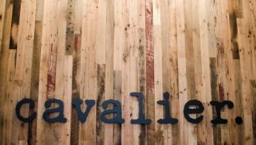 "GOODS | Gastown's ""Cavalier"" Brings In Limited Edition Locally Designed Cufflinks"