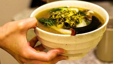 """NEVER HEARD OF IT 