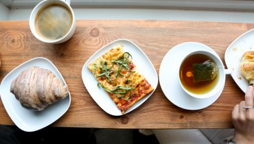 NEVER HEARD OF IT | Duft & Co.'s Delicious Baking Makes Adventure To Abby Worthwhile