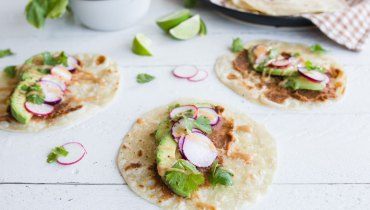 AWESOME THING WE ATE #976 | The Elusive Tortillas At The Mt. Pleasant Farmers Market
